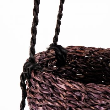 Black 3 basket sika | Gallery 2 | TradeAid