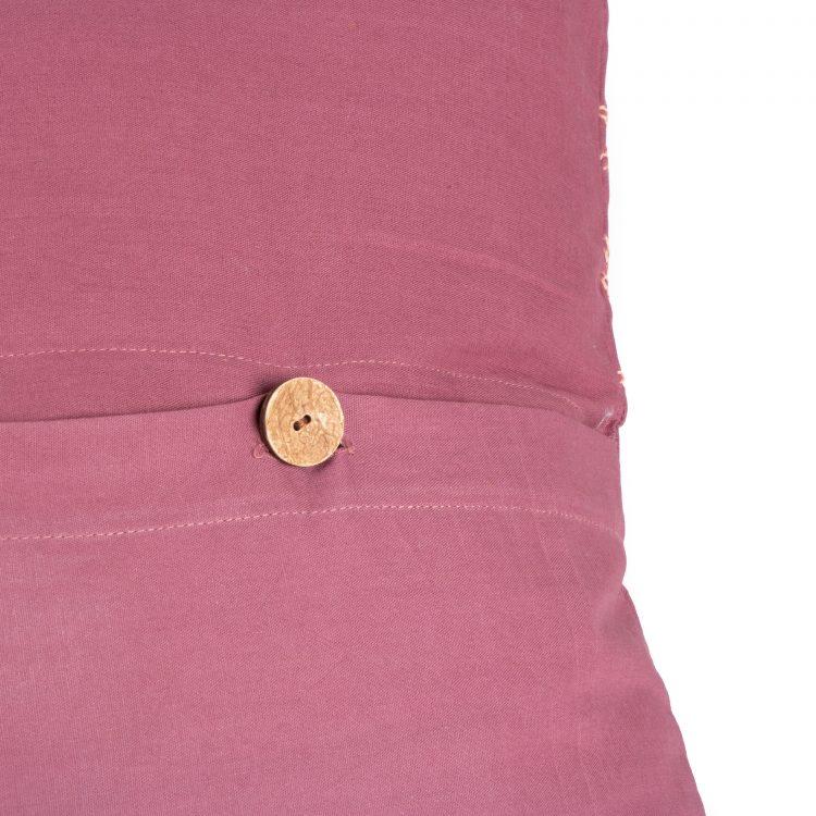 Ladder stitch cushion cover | Gallery 2 | TradeAid