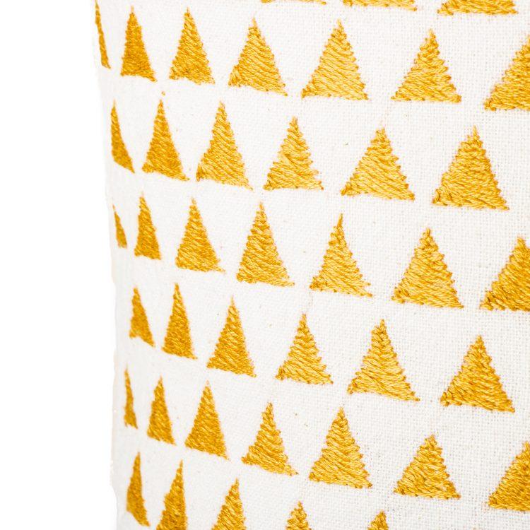 Mustard hills cushion cover   Gallery 1   TradeAid