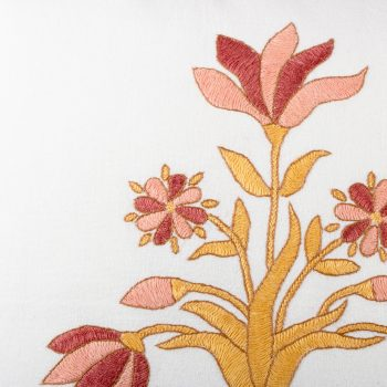 Exotic flower cushion cover | Gallery 1 | TradeAid