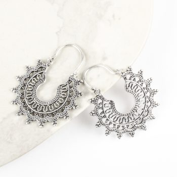 Festive earring | TradeAid