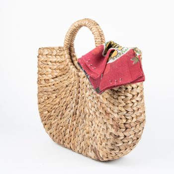 Water hyacinth shopper | Gallery 2 | TradeAid