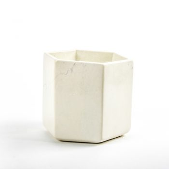 Soapstone container | TradeAid