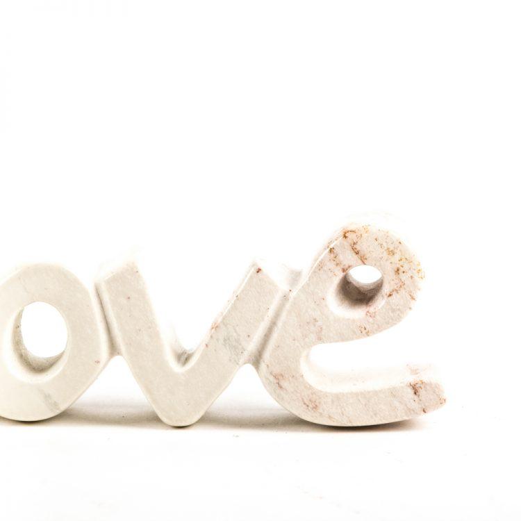 Love sculpture | Gallery 1 | TradeAid