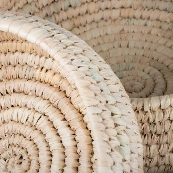 Round basket (set of three) | Gallery 1 | TradeAid