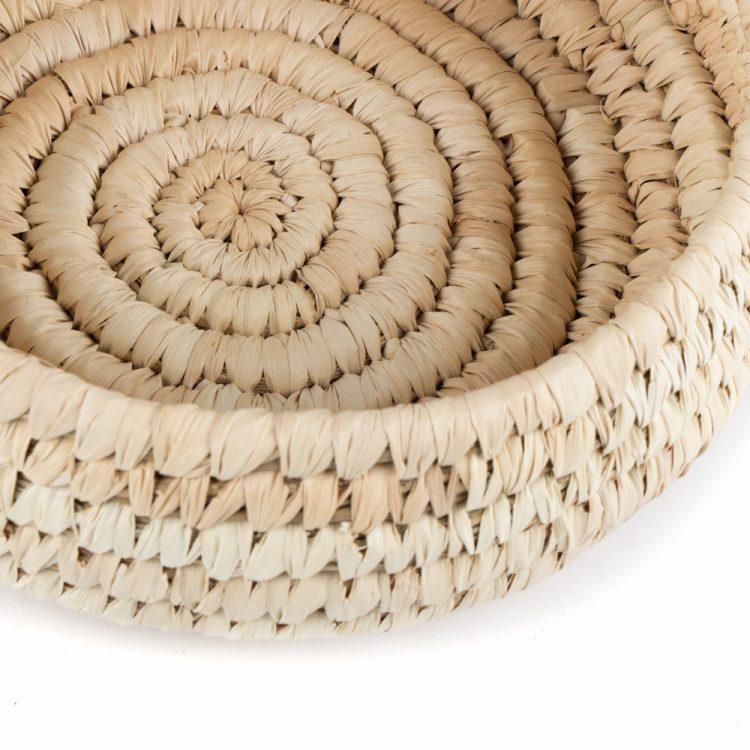 Round basket (set of three) | Gallery 2 | TradeAid