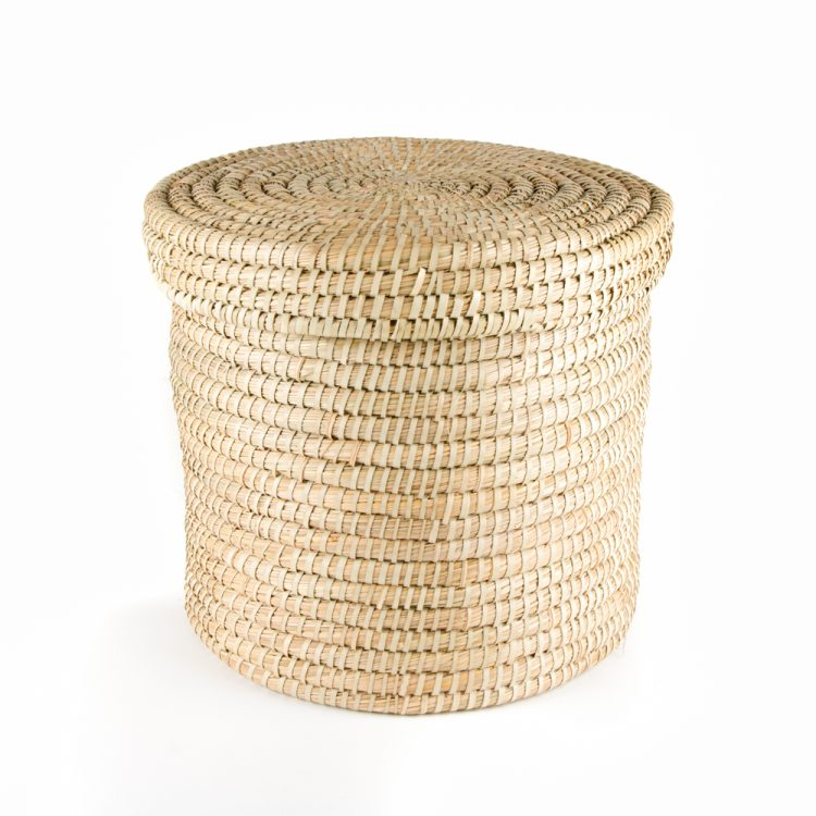 Hat box with lid (set of four)   Gallery 2   TradeAid