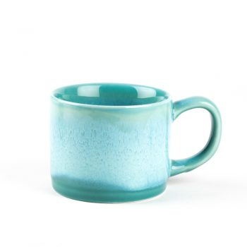 Blue wash mug | TradeAid