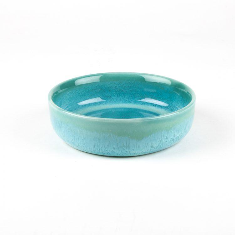 Blue wash bowl | TradeAid