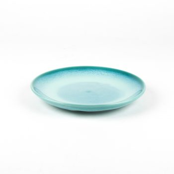 Blue wash plate | TradeAid