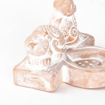 Cat incense holder | Gallery 2 | TradeAid