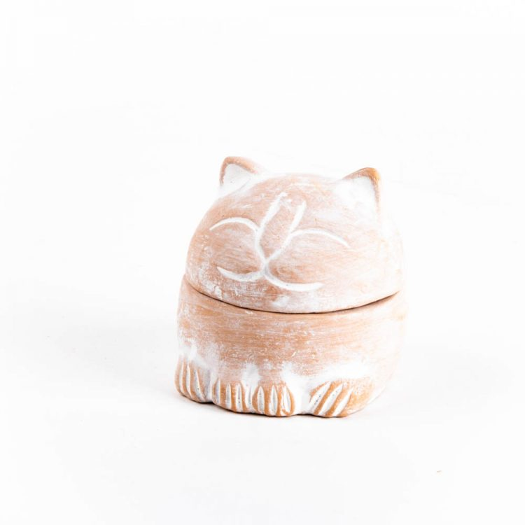 Cat candle | TradeAid