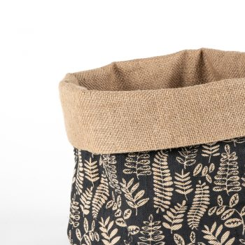 Large reversible fern basket | Gallery 1 | TradeAid