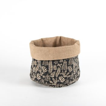 Small reversible fern basket | TradeAid
