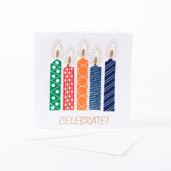 Celebrate card | TradeAid