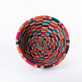 Jute and hogla basket | Gallery 1 | TradeAid