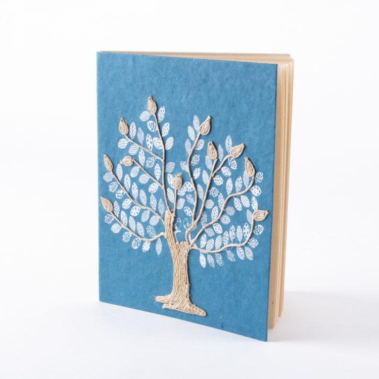 Tree of life notebook | TradeAid