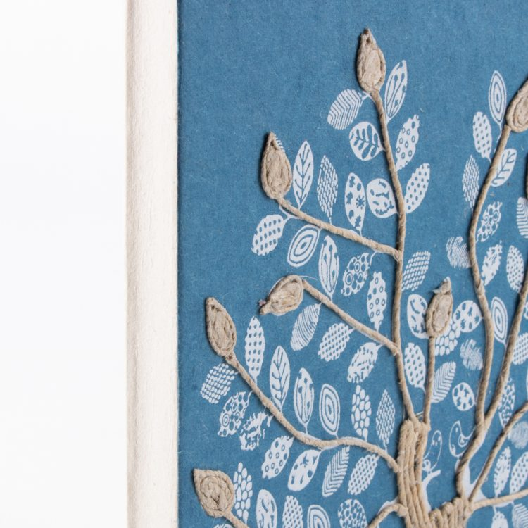 Tree of life notebook | Gallery 1 | TradeAid