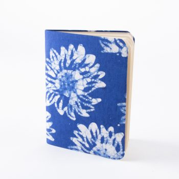 Batik fabric notebook | TradeAid