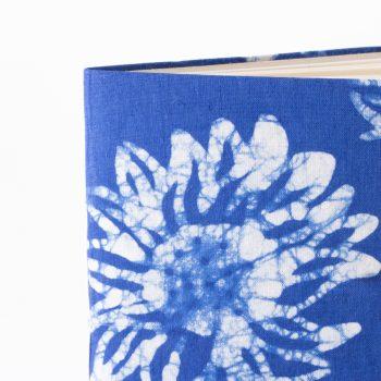 Batik fabric notebook   Gallery 2   TradeAid