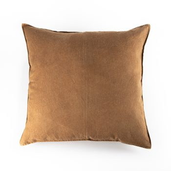 European washed linen pillow case | TradeAid