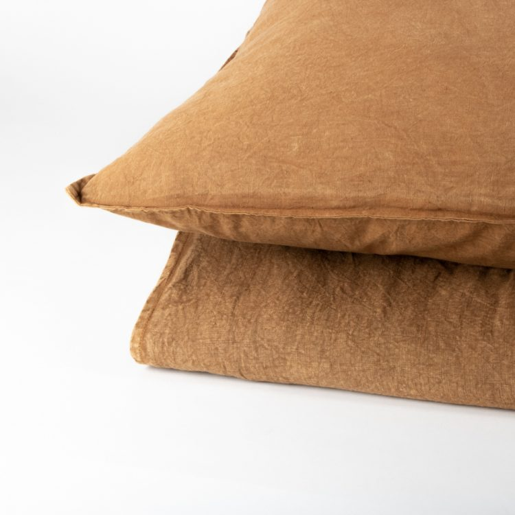 King washed linen duvet cover | Gallery 2 | TradeAid
