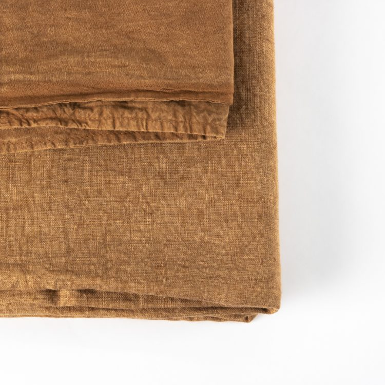 King washed linen duvet cover | Gallery 1 | TradeAid