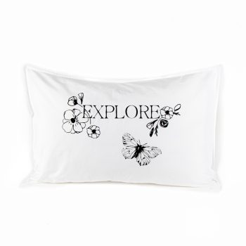 Explore pillowcase | TradeAid