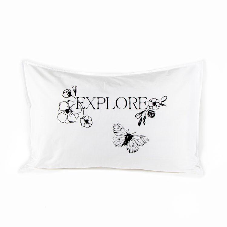 Explore pillowcase | TradeAid