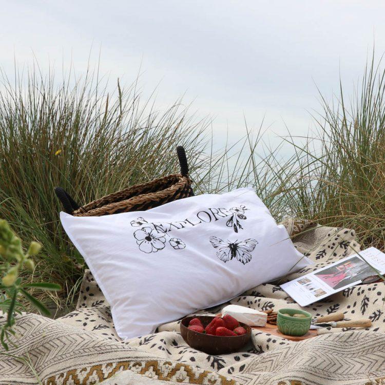 Explore pillowcase | Gallery 1 | TradeAid