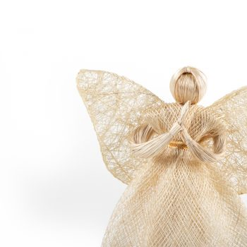 Abaca tree topper | Gallery 1 | TradeAid