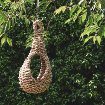 Gaia bird feeder | TradeAid