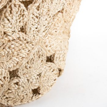 Ornate jute basket   Gallery 2   TradeAid