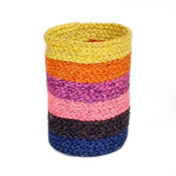 Jute pen holder | TradeAid