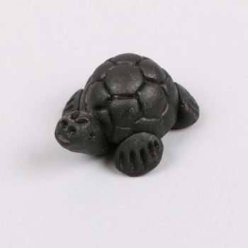 Black mini tortoise | TradeAid