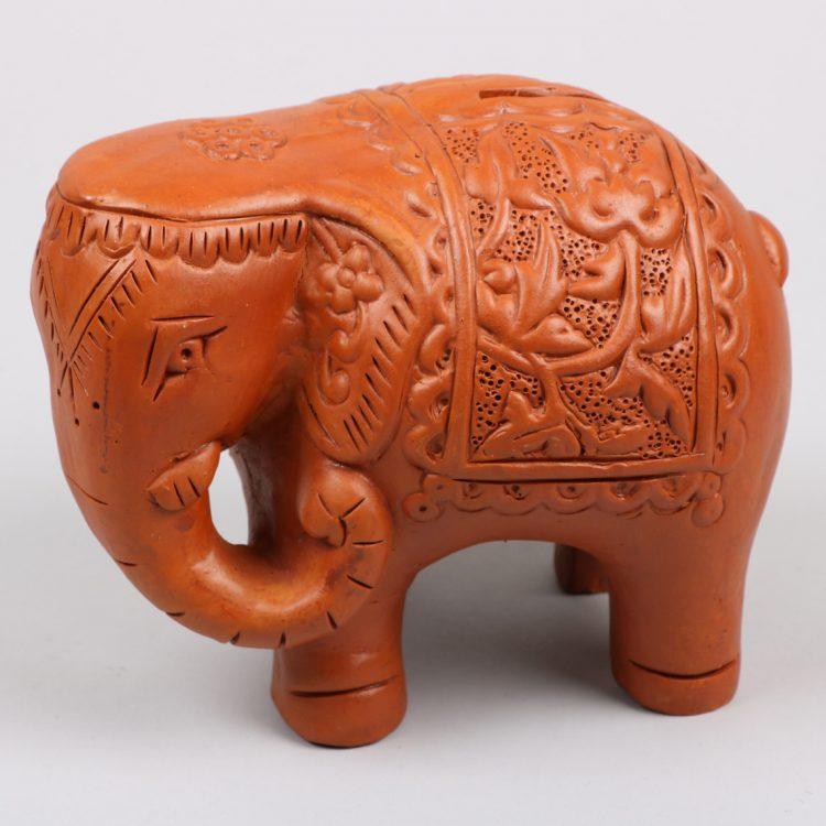 Elephant money box | TradeAid