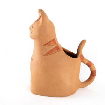 Purring cat watering can | TradeAid