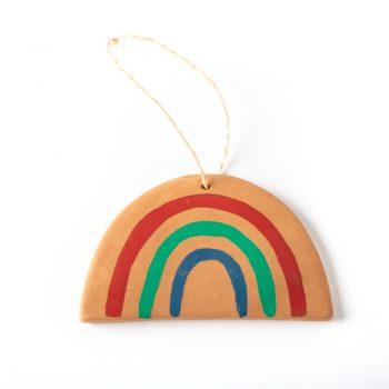 Rainbow decoration | TradeAid