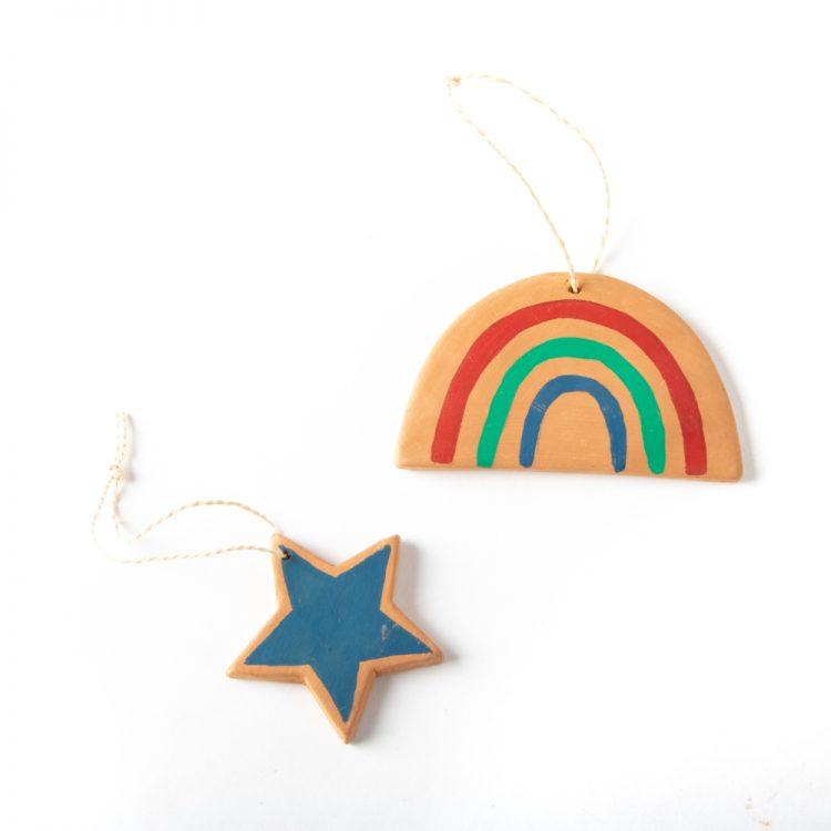 Rainbow decoration | Gallery 2 | TradeAid