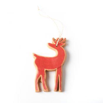 Reindeer decoration | TradeAid