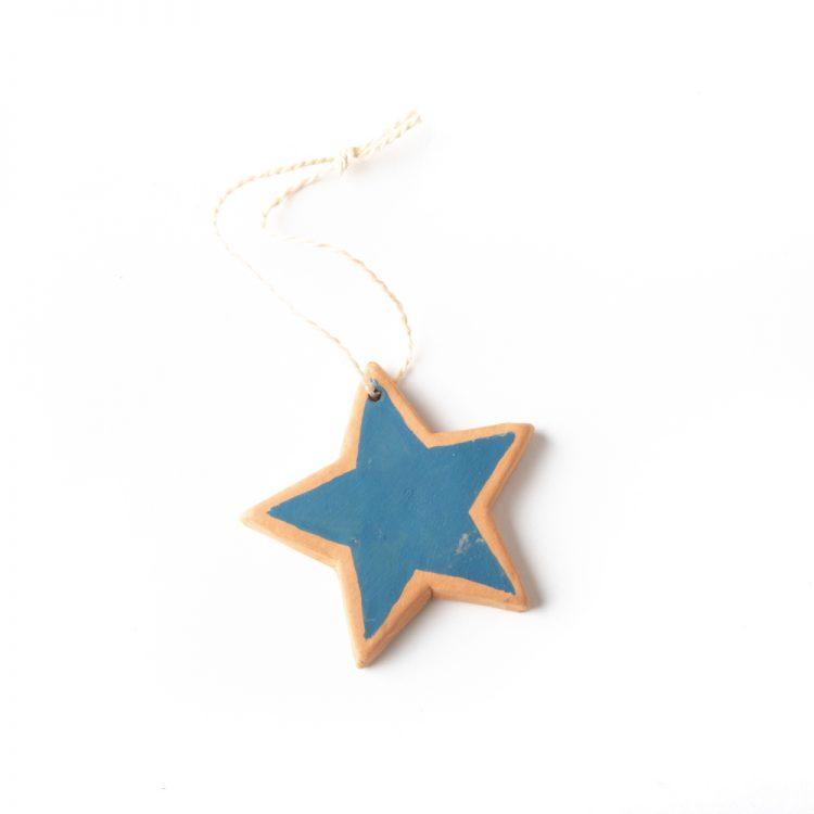 Star decoration   TradeAid