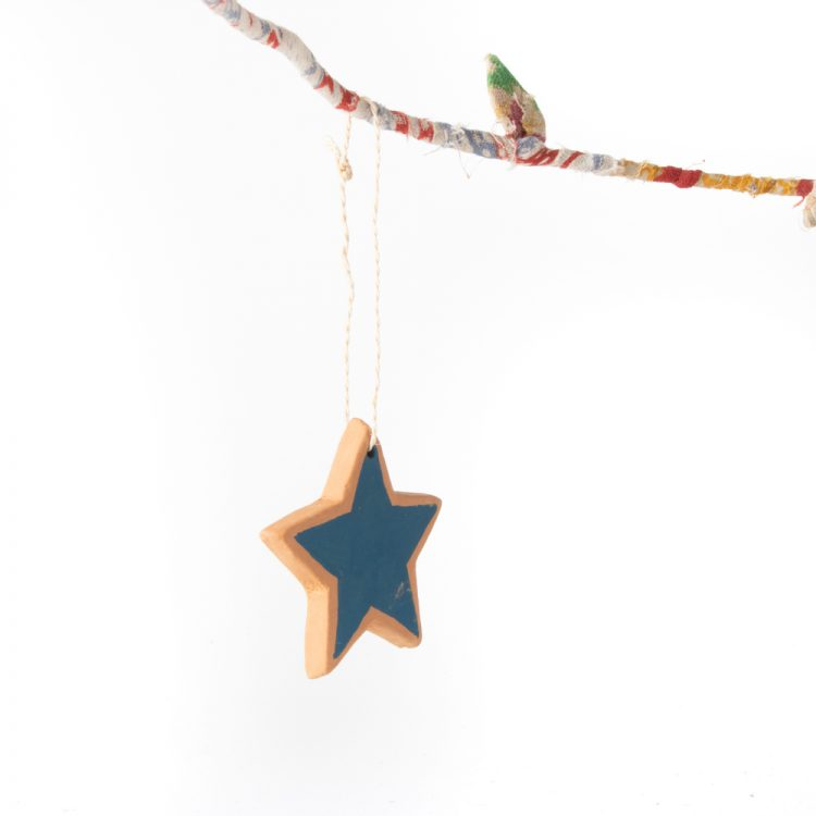 Star decoration   Gallery 1   TradeAid