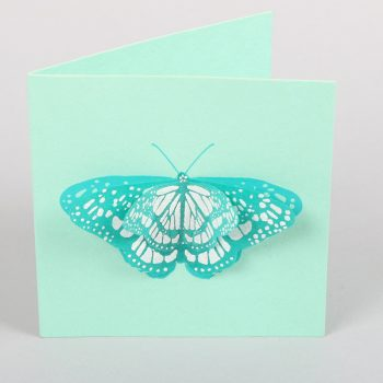 Butterfly card | TradeAid