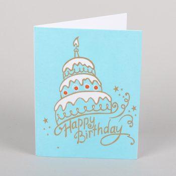 Happy birthday card | TradeAid