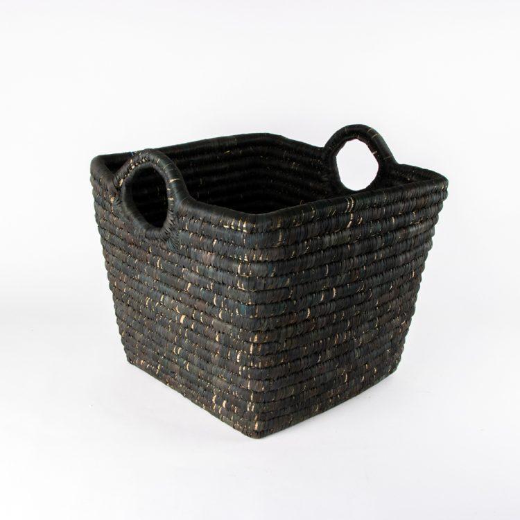 Large circle handle basket | TradeAid