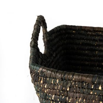 Small circle handle basket | Gallery 1 | TradeAid