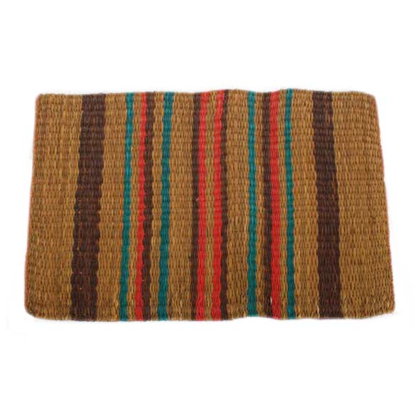 Pathi grass placemat   TradeAid
