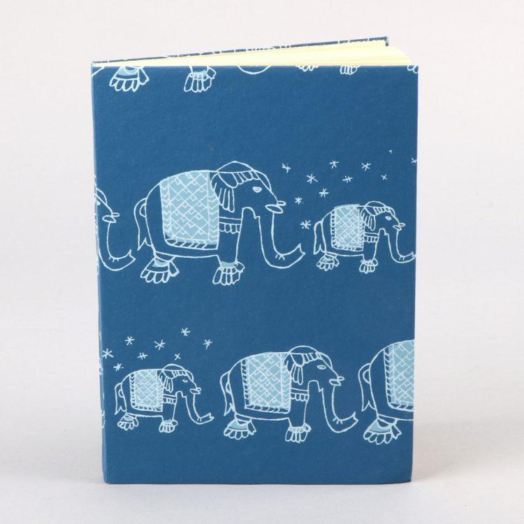 Elephant notebook | TradeAid