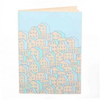 City scape design notebook   TradeAid