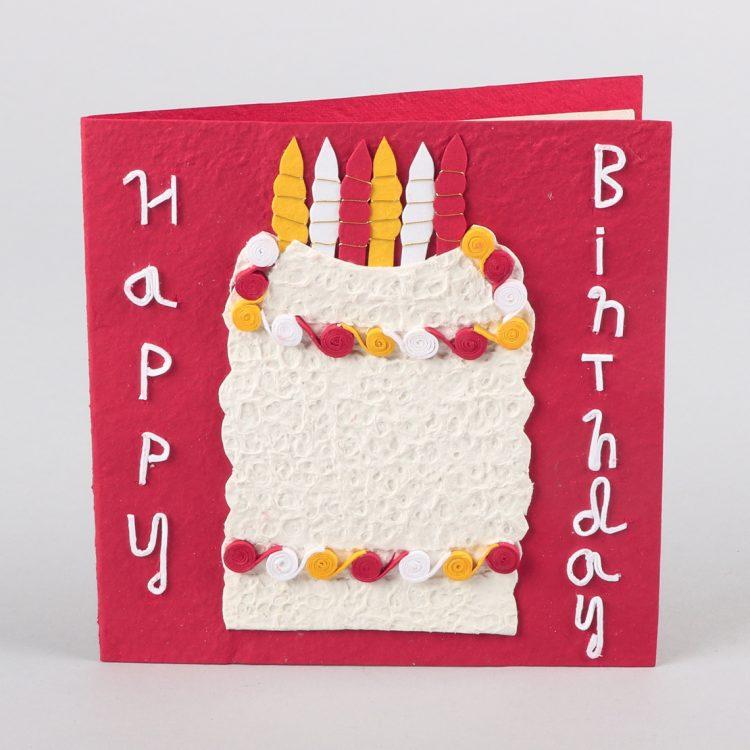 Birthday card | TradeAid